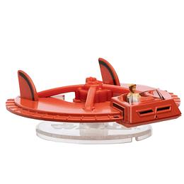 Landspeeder Original Concept Series Hot Wheels Star Wars