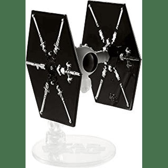 TIE Fighter Original Concept Series Hot Wheels Star Wars