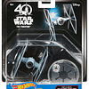 TIE Fighter 40th Anniversary Hot Wheels Star Wars