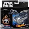 Obi-Wan Kenobi's ETA-2 Jedi Starfighter Commemorative Series Hot Wheels Star Wars