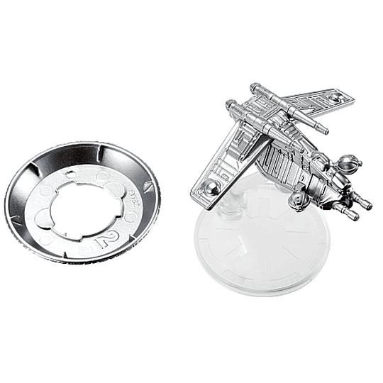 Republic Attack Gunship Commemorative Series Hot Wheels Star Wars