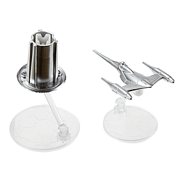 Naboo Starfighter Commemorative Series Hot Wheels Star Wars