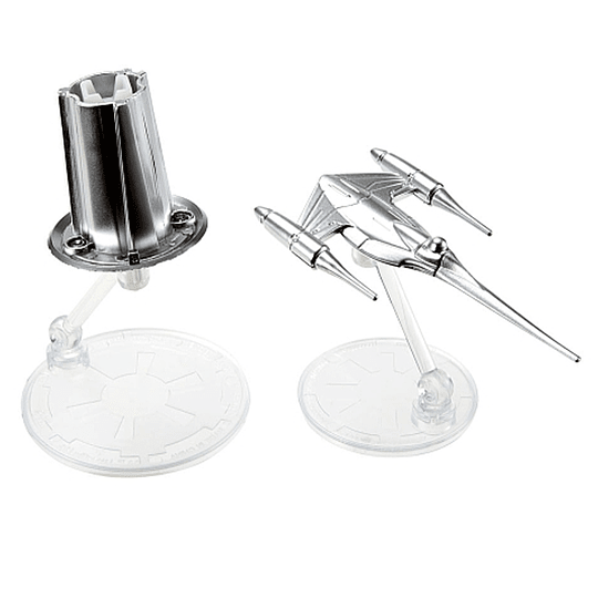 Naboo Starfighter Commemorative Series Hot Wheels Star Wars