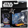 Boba Fett's Slave I Commemorative Series Hot Wheels Star Wars