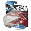 First Order Star Destroyer Hot Wheels Star Wars