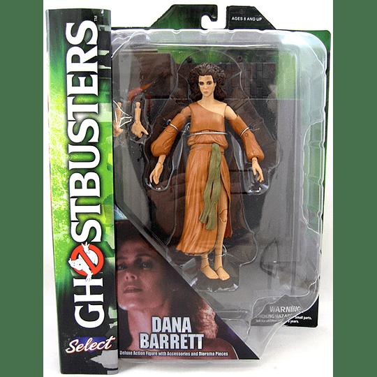 Dana Barrett Ghostbusters