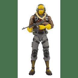 """Fortnite Raptor 7"""" Action Figure"""