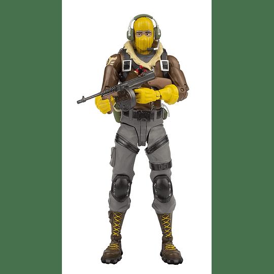 Fortnite Raptor 7