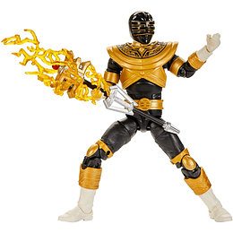 Zeo Gold Ranger Power Rangers Lightning Collection