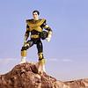 Zeo Gold Ranger Power Rangers Lightning Collection