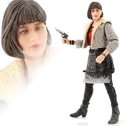 """Qi'Ra Solo Movie The Black Series 6"""""""