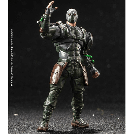 Bane Injustice 2 Exquisite Mini