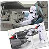 First Order Snowspeeder The Force Awakens