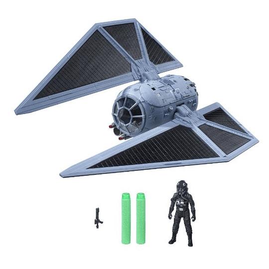 TIE Striker Vehicle Rogue One