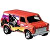 Ford Transit Super Van Rick & Morty Hot Wheels Pop Culture 2020