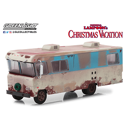 1972 Condor II Christmas Vacation (1989) HD Trucks 1:64