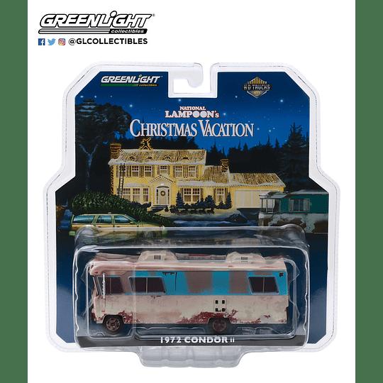 1972 Condor II Christmas Vacation (1989) HD Trucks 1:64