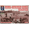 Vietnam War Local Communist Force #72056 1:72