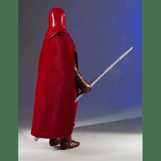 Royal Guard Jumbo Kenner Action Figure