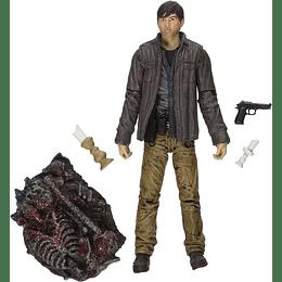 Gareth Tv Series 7 The Walking Dead