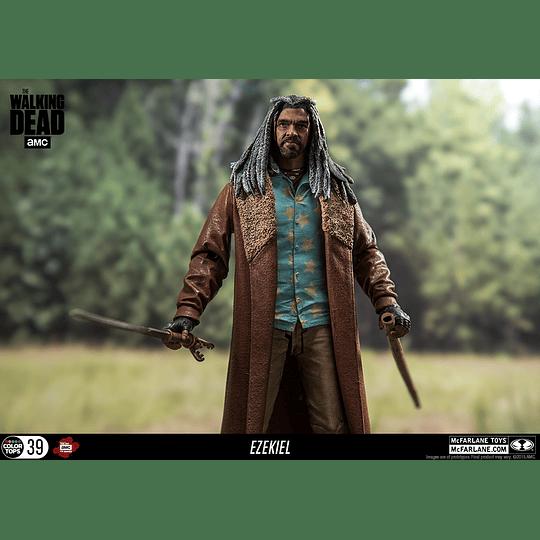 Ezekiel 7