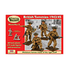 British Tommies 1943/45 1:72