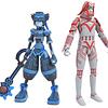 Sora & Sark Kingdom Hearts Space Paranoids