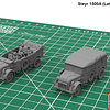 German Steyr Heavy Car 15mm