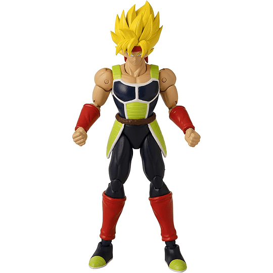 Super Saiyan Bardock Dragon Ball Super Dragon Stars