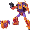 Lancer Deluxe Generations Selects WFC Transformers