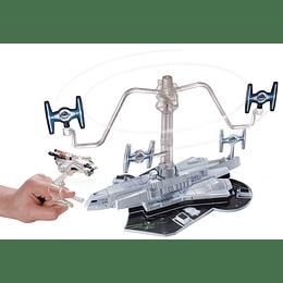 Rebels Transport Attack Playset Star Wars