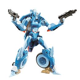 Chromia Thrilling 30 Transformers