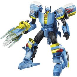 Nightbeat Thrilling 30 Transformers