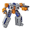 Airwave Deluxe Class Earthrise WFC Transformers