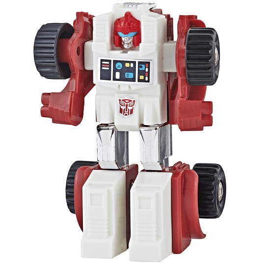 Swerve Legion Class G1 Reissue Transformers