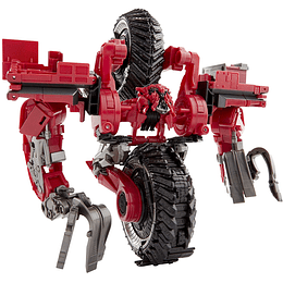 Scavenger #55 Leader Class Studio Series Transformers