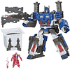 Ultra Magnus Spoiler Pack Leader Class WFC Trilogy Transformers