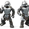 Skiff Intercept Halo Infinite Mega Construx Pro Builders