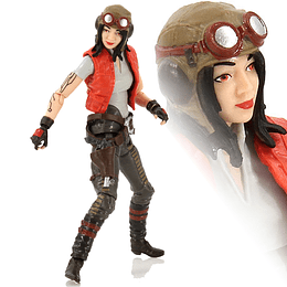 """Dr. Aphra TVC 3,75"""""""