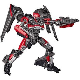 Shatter (Jet) #59 Deluxe Studio Series Transformers