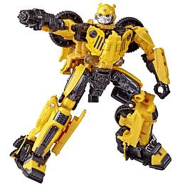 Offroad Bumblebee #57 Deluxe Studio Series Transformers