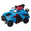 Hot Shot Deluxe Generations Selects WFC Transformers