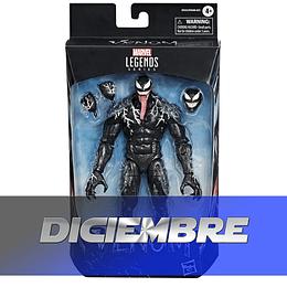 "Venom Venompool Series Marvel Legends 6"""