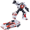 Decepticon Exhaust Deluxe Generations Selects WFC Transformers