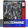 Megatron #48 Leader Class The Ride-3D Studio Series Transformers