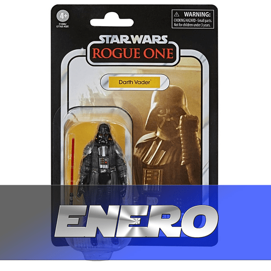Darth Vader (Rogue One) W16 TVC 3,75