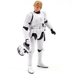 "Luke Skywalker (Stormtrooper) TVC 3,75"""