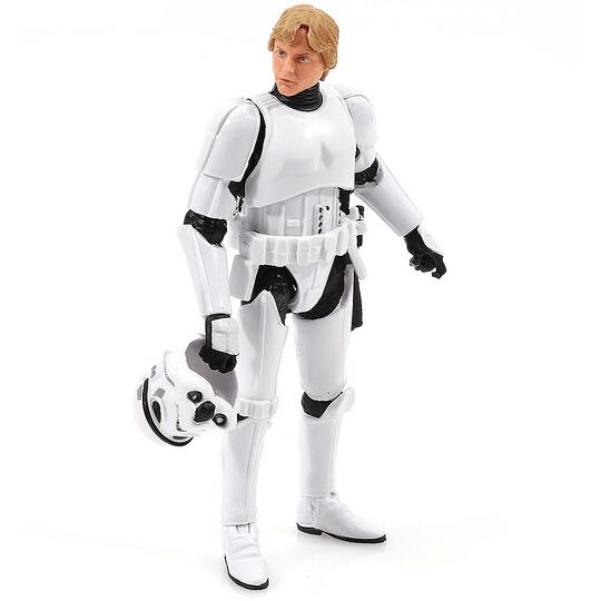Luke Skywalker (Stormtrooper) TVC 3,75