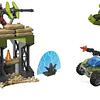 Caja de Construcción Halo Infinite Mega Construx Pro Builders