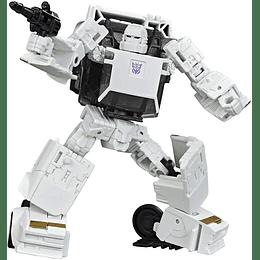 Runamuck Deluxe Class Earthrise Transformers